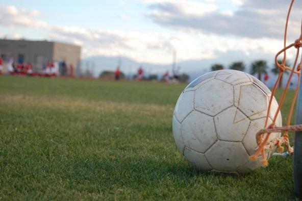 Hvad er fodboldgolf og hvor kan man prøve det?